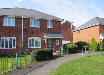 Thumbnail 3 bed semi-detached house for sale in George Lambton Avenue, Newmarket