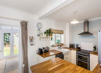 Thumbnail 4 bed terraced house to rent in Avon Place, River Street, Pewsey