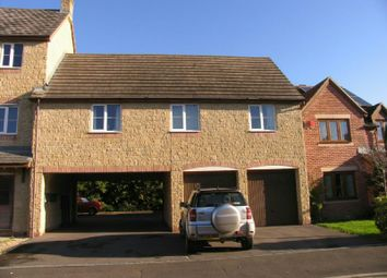 Thumbnail 2 bed semi-detached house to rent in Jubilee Way, St. Georges, Weston-Super-Mare