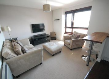 Thumbnail 1 bed flat to rent in Fairview Circle, Danestone, Aberdeen