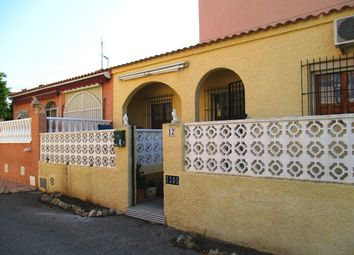 Thumbnail 2 bed terraced bungalow for sale in Urbanización La Marina, San Fulgencio, Costa Blanca South, Costa Blanca, Valencia, Spain