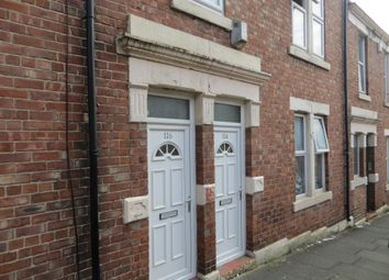 Thumbnail 3 bedroom flat to rent in Colston Street, Benwell, Newcastle Upon Tyne