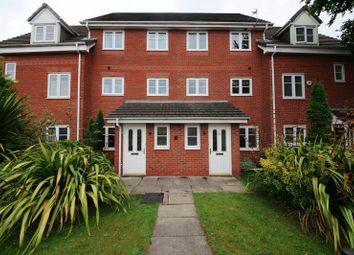 Thumbnail 4 bed terraced house for sale in Prescott Lane, Orrell, Wigan