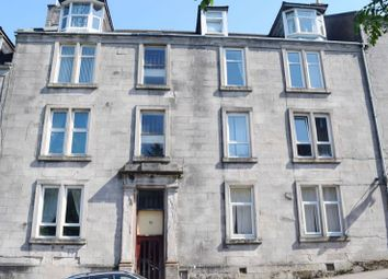 Thumbnail 2 bed flat for sale in 18, Wellington St, Greenock, Inverclyde PA154Nh