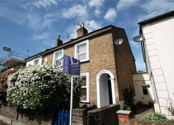 Thumbnail 2 bedroom detached house for sale in Acre Road, Kingston Upon Thames