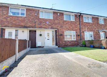 Thumbnail 3 bed terraced house for sale in Oldfield Road, Thorne, Doncaster