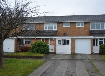 Thumbnail 3 bed terraced house for sale in St Pauls Gate, Wokingham, Reading
