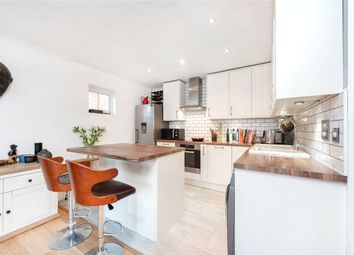 Thumbnail 3 bedroom flat for sale in Martell Road, London