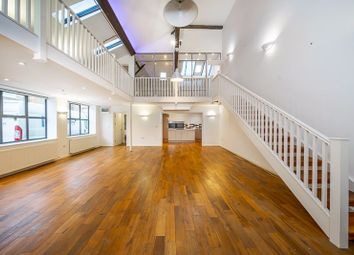 Thumbnail 2 bedroom terraced house to rent in Goldhurst Terrace, South Hampstead, London