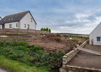 Thumbnail Land for sale in Clochan, Buckie, Moray