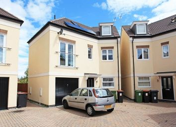Thumbnail 3 bed detached house for sale in Hartshorne Court, Blews Hill, Dawley, Telford