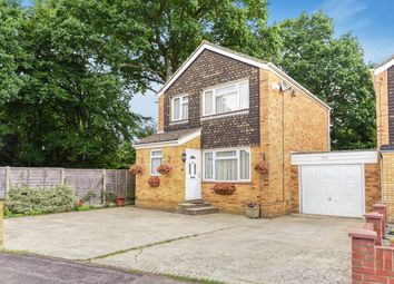Thumbnail 3 bed property for sale in Coulsdon Road, Hedge End, Southampton