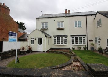 Thumbnail 3 bed semi-detached house for sale in Lax Terrace, Wolviston, Billingham