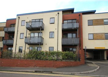 Thumbnail 2 bedroom flat for sale in Sachville Avenue, Cardiff