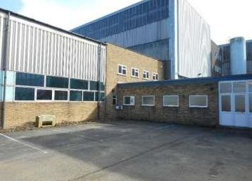 Thumbnail Light industrial to let in Part Building 1, Workshop & Offices, Twinwoods Business Park, Clapham, Bedford, Bedfordshire