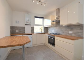 Thumbnail 3 bed flat to rent in Somerset Road, Harrow