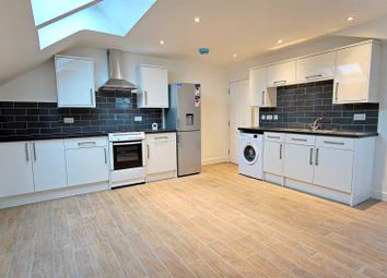 Thumbnail 2 bed flat to rent in Alberton Road, Frenchay, Bristol