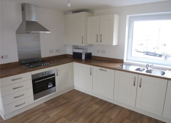 Thumbnail 2 bedroom flat to rent in Buttercup Crescent, Emersons Green, Bristol