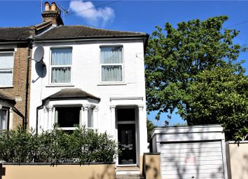Thumbnail 3 bed semi-detached house for sale in Gordon Road, Bounds Green, London