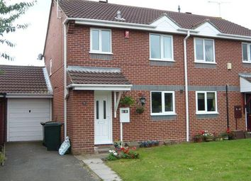 Thumbnail 3 bed semi-detached house to rent in Chaceley Close, Walsgrave On Sowe, Coventry