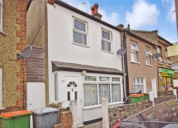Thumbnail 2 bed semi-detached house for sale in Wellington Road, Forest Gate, London