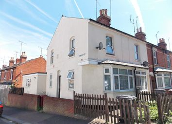 Thumbnail 2 bedroom end terrace house for sale in Oxford Road, Reading, Reading
