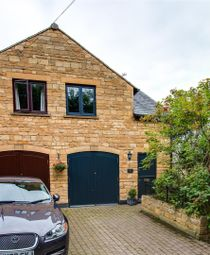 Thumbnail 4 bed semi-detached house to rent in Chapel Lane, Blockley, Moreton-In-Marsh