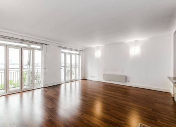 Thumbnail 2 bed flat for sale in Dundee Wharf, Limehouse