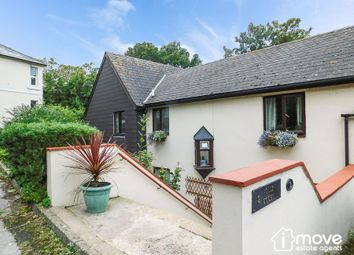 2 bed flat for sale in Holly Court, Lower Thurlow Road, Torquay TQ1