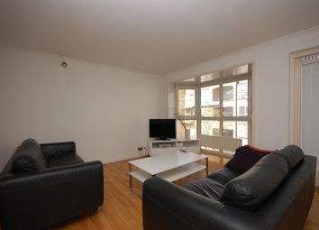 Thumbnail 3 bed flat to rent in Queen Of Denmark Court, Southsea Street, Surrey Quays