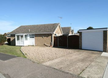 Thumbnail 2 bed detached bungalow to rent in Linnet Way, Great Bentley, Colchester