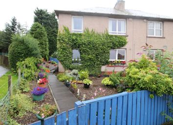 Thumbnail 1 bed flat for sale in Park Circle, Markinch, Glenrothes