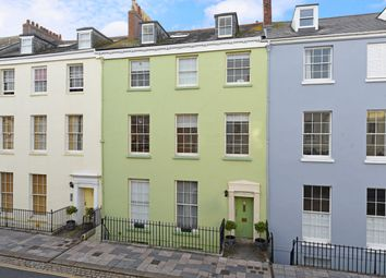 Thumbnail 1 bed flat for sale in Durnford Street, Stonehouse, Plymouth