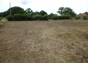 Thumbnail Land for sale in Tollerton Road, Huby, York