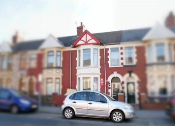 Thumbnail 3 bed terraced house for sale in Victoria Road, Aberavon, Port Talbot, West Glamorgan