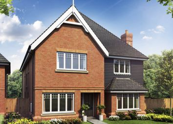 "Thumbnail 5 bed detached house for sale in ""The Marlborough"" at Epsom Road, Guildford"