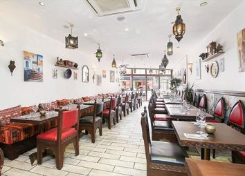 Thumbnail Restaurant/cafe to let in Mitcham Road, Tooting