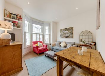 Thumbnail 1 bed flat to rent in Branksome Road, Brixton, London
