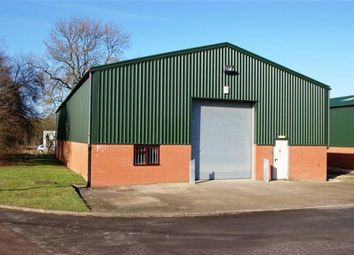Thumbnail Light industrial to let in Unit 10, Bruntingthorpe Industrial Estate, Upper Bruntingthorpe, Leicestershire