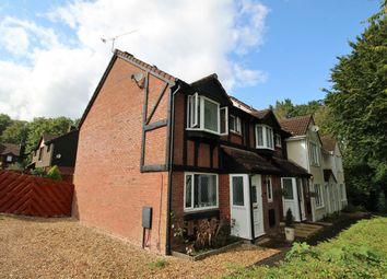 Thumbnail 3 bed end terrace house for sale in Monarch Close, Hatch Warren, Basingstoke