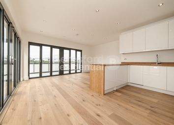 Thumbnail 3 bed flat for sale in Coldharbour Lane, Brixon