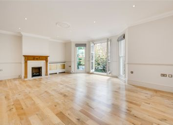 Thumbnail 4 bed mews house to rent in Eagle Place, South Kensington, London