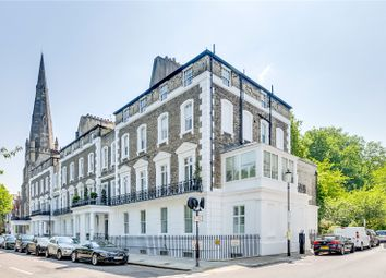 Thumbnail 2 bed flat for sale in Onslow Square, South Kensington, London