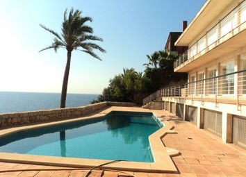 Thumbnail 7 bed villa for sale in Cala Vinyes, Majorca, Balearic Islands, Spain