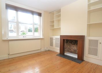 Thumbnail 3 bed property to rent in Church Road, Horley