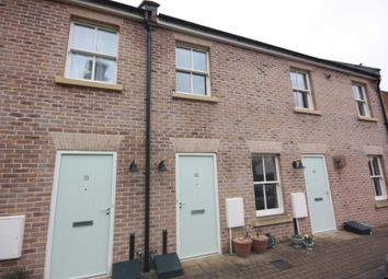 Thumbnail 2 bed maisonette to rent in St Joseph's Field, Taunton