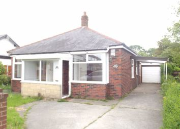 Thumbnail 2 bedroom bungalow to rent in Tag Lane, Ingol, Preston