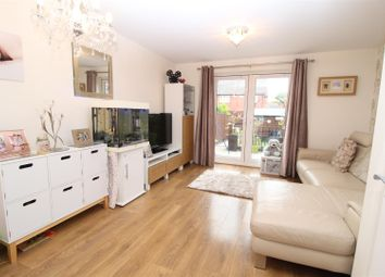 Thumbnail 2 bed semi-detached house for sale in Ocean Drive, Warsop, Mansfield