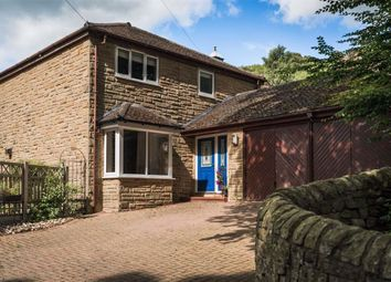 4 bed detached house for sale in 23, Holme Close, Holloway Matlock, Derbyshire DE4