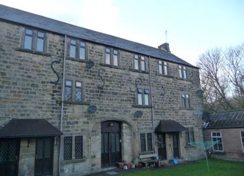 Thumbnail 3 bed flat to rent in Weavers Cottages, Smuse Lane, The Cliff